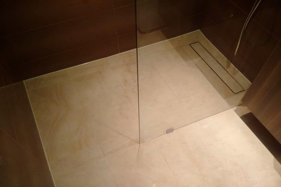Jak Zrobić Prysznic Bez Brodzika?