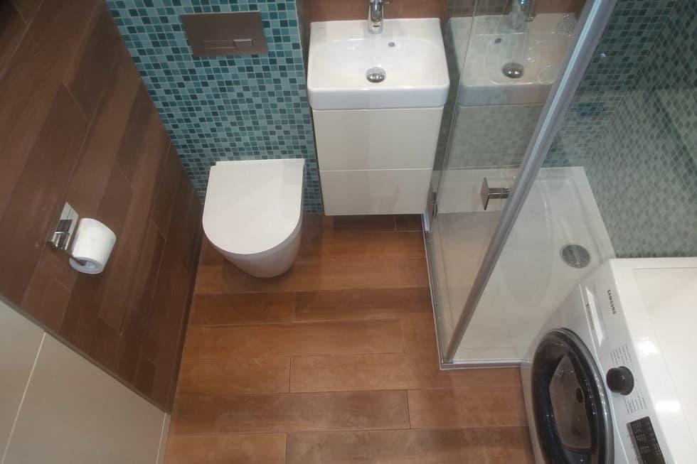 Tani Remont Łazienki. Do końca 2013 promocja na remont łazienki!