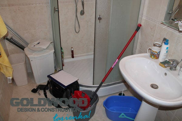 remont łazienki instalacje warszawa łazienka w 10 dni