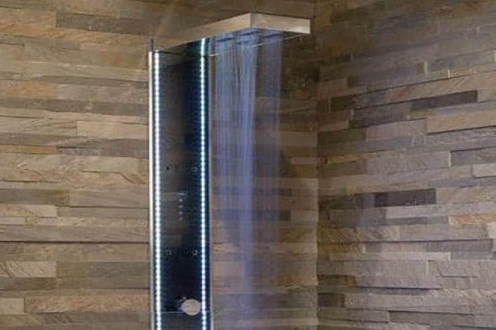 Bateria Do Kabiny Prysznicowej
