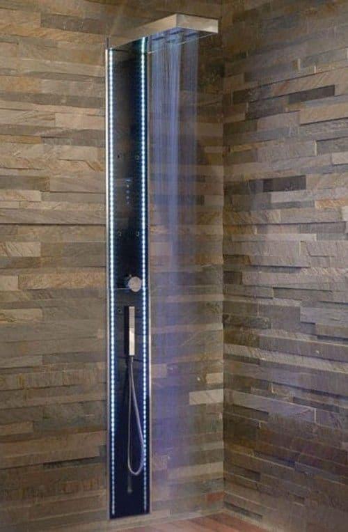 bateria do kabiny prysznicowej remont łazienki w 10 dni warszawa