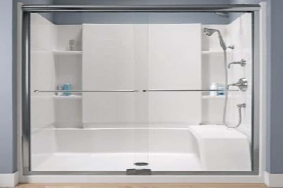 Kabiny Prysznicowe. Rodzaj i Akcesoria