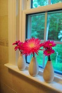 kwiaty doniczkowe w łazience łazienka w 10 dni