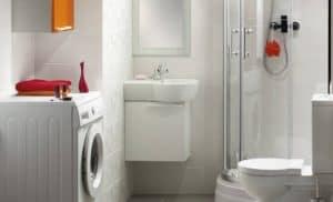 mała łazienki w bloku remont łazienki w 10 dni warszawa