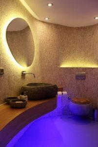 Oświetlenie łazienkowe Jak Dobrać Odpowiednie Oświetlenie
