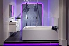oświetlenie łazienkowe remont warszawa łazienka w 10 dni