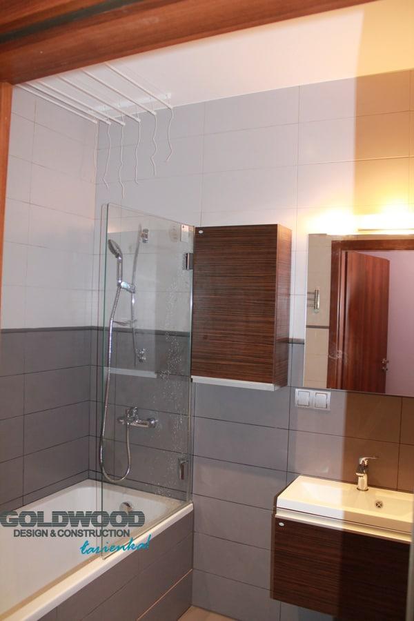 aranżacja łazienki w bloku remont łazienki w 10 dni Warszawa