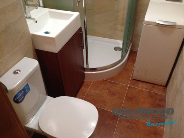 Aranżacja Małej łazienki W Bloku żoliborz I łazienka W 10 Dni