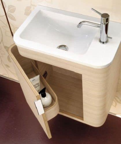Aran acja ma ej azienki w bloku dostosowanie materia w for 4x5 bathroom ideas