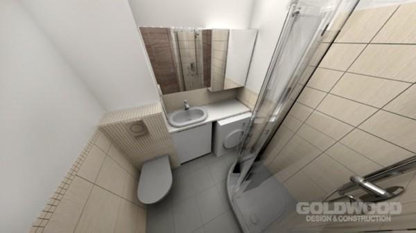 aranżacje łazienek zdjęcia mokotów łazienka w 10 dni warszawa