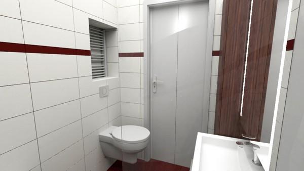 aranżacja łazienki w bloku warszawa w 10 dni