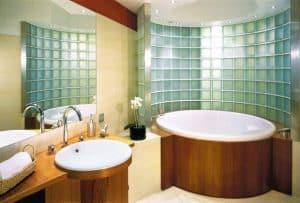 luksfery do łazienki remont aranżacje łazienka w 10 dni