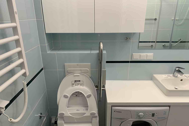 deski bidetowe inaczej deski myjące - remont łazienki w 10 dni