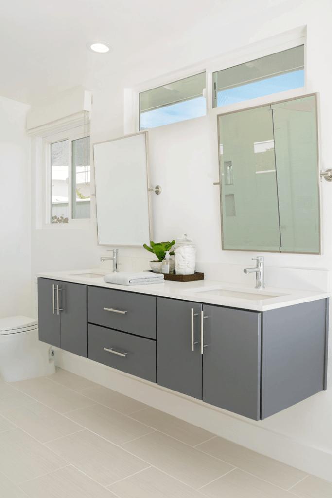 mała łazienka umywalki remont łazienki w 10 dni warszawa