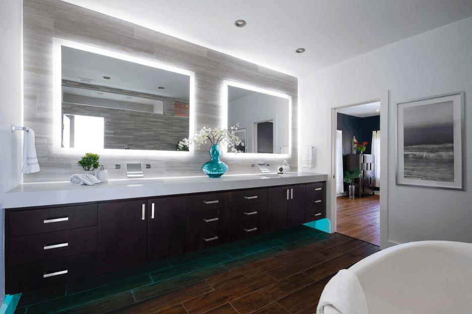11 Porad ekspertów dla udanego remontu łazienki