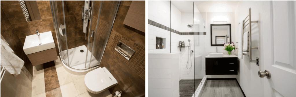 prawidłowy projekt łazienki łazienka w 10 dni