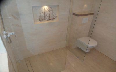 Prysznic bez Drzwi – Plusy i Minusy