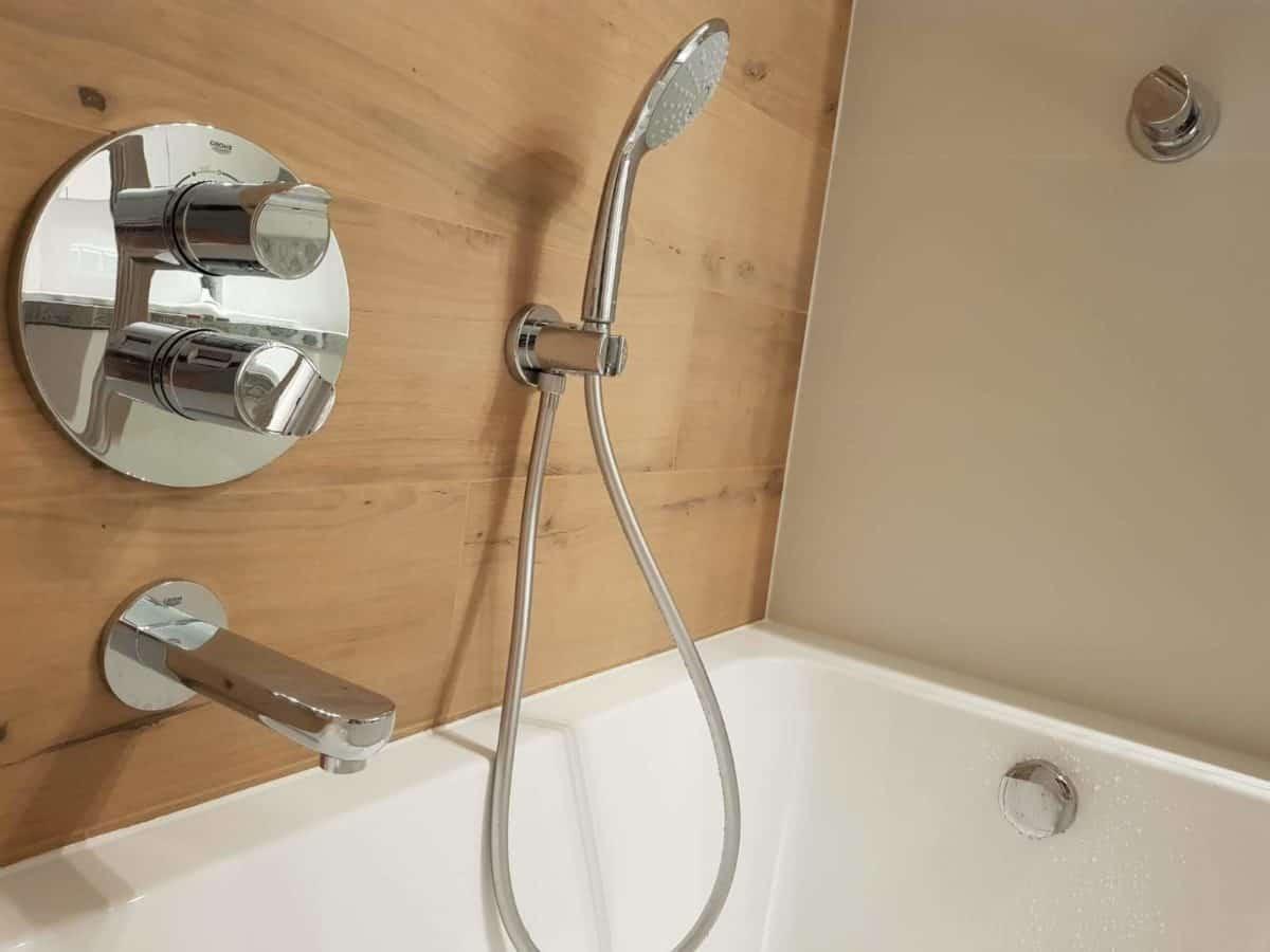 zestaw prysznicowy łazienka w 10 dni remont warszawa